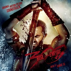 300 - Rise Of An Empire OST