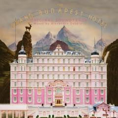 The Grand Budapest Hotel OST (P.1) - Alexandre Desplat