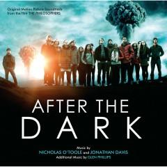 After The Dark (The Philosophers) OST (P.2) - Jonathan Davis,Nicholas O'Toole