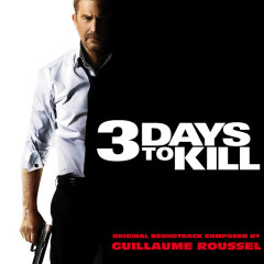 3 Days To Kill OST