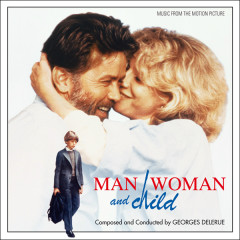 Man, Woman And Child OST (P.2)