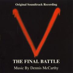 V: The Final Battle OST  - Dennis McCarthy