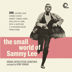 The Small World Of Sammy Lee OST