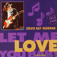 Let Me Love You Baby - Stevie Ray Vaughan