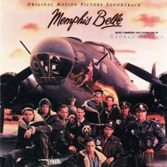 Memphis Belle (Score)  - George Fenton,Various Artists