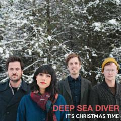 It's Christmas Time (EP) - Deep Sea Diver