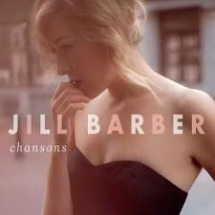 Chansons - Jill Barber
