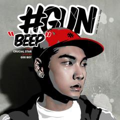 Beep (Single) - #GUN