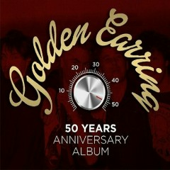 50 Years Anniversary Album (CD4) - Golden Earring