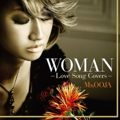 Woman - Love Song Covers -  - Ms.OOJA