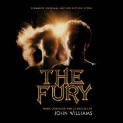 The Fury OST (Expanded) - Pt.2