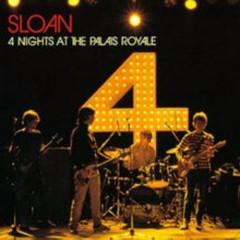 4 Nights At The Palais Royale(CD2)