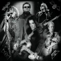 O, Yeah! - Ultimate Aerosmith Hits (CD1)