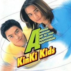 A Album - Kinki Kids