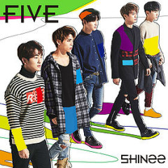 Five (Japanese) - SHINee