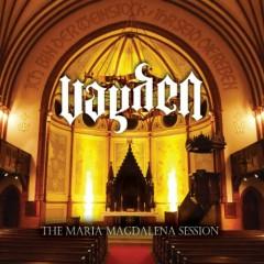 The Maria Magdalena Session