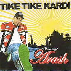 Tike Tike Kardi - Arash