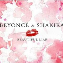 Beautiful Liar (Single)