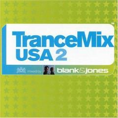Trance Mix USA 2 (CD1)