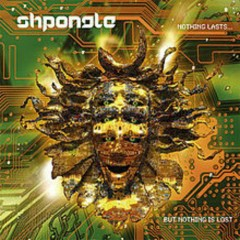 Nothing Lasts...But Nothing Is Lost (CD2) - Shpongle