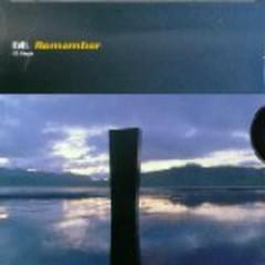 Remember (CD2) - BT