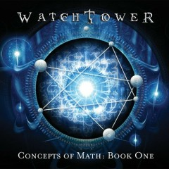Concepts Of Math: Book One - EP - Watchtower