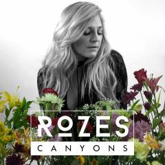 Canyons (Single)