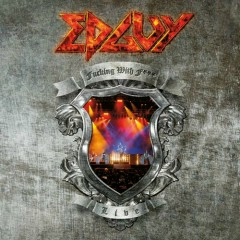 Fucking with Fire (CD1) - Edguy