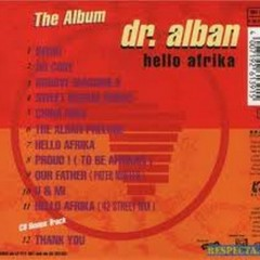 Hello Afrika - The Album (2nd Edition)