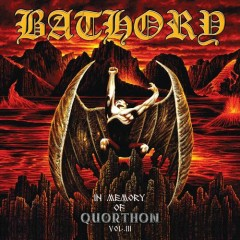 In Memory of Quorthon vol 3
