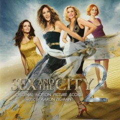 Sex And The City 2 (Score) (P.1)