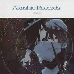Akashic Records - Zephill