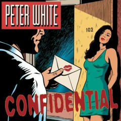 Confidential - Peter White