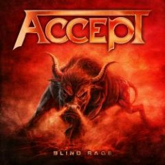 Blind Rage - Accept