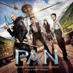 Pan OST - John Powell