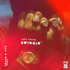 Swingin' (Single) - Joey Fatts