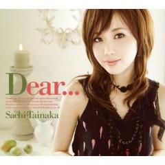 Dear... - Sachi Tainaka