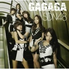 GaGaGa - SDN48
