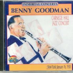 Carnegie Hall Jazz Concert 1938 (Part 1)