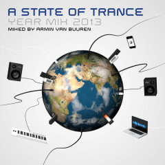 A State Of Trance Year Mix 2013 (Mixed By Armin Van Buuren) (CD1)