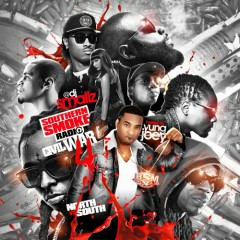 Southern Smoke Radio (Civil War 4 Hosted By Yung Joey) (CD1)