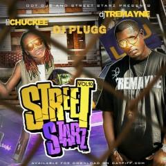 Street Starz 10 (CD1)