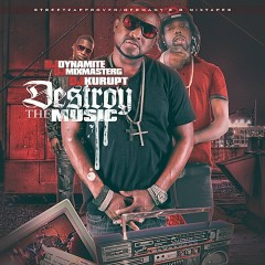 Destroy The Music (CD1)