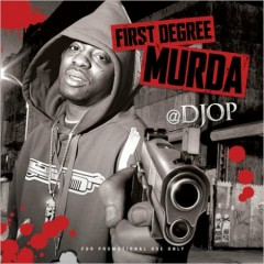 First Degree Murda (CD2) - Uncle Murda
