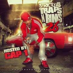 Strictly 4 The Traps N Trunks 26 (CD1)