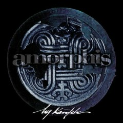 My Kantele - Amorphis