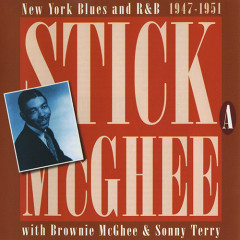 New York Blues And R&B 1947-1955 (Disc A)  (Part 1)