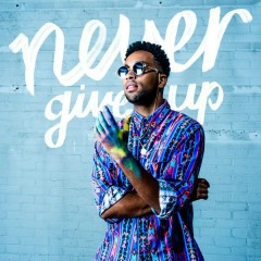 Never Give Up (Single) - Cimo Frankel