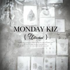 Unfinished - Monday Kiz