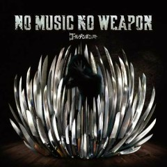 No Music No Weapon - Golden Bomber